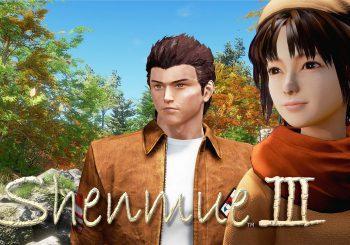 Nuevos detalles sobre Shenmue 3, que apunta a ser el más completo de la saga