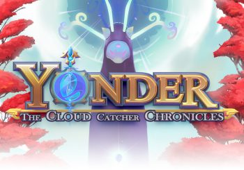 Análisis de Yonder: The Cloud Catcher Chronicles