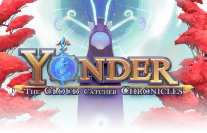 Análisis de Yonder: The Cloud Catcher Chronicles
