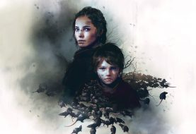 Otro más, A Plague Tale: Innocence corre a 4K en Xbox One X