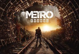 Metro Exodus contará con versión para Xbox Series X/S con Ray Tracing en 2021