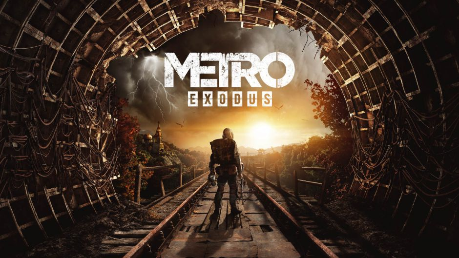 Metro Exodus se actualiza en PC con mejor soporte para gráficas integradas