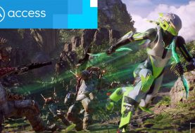 Ya disponibles las 10 horas de prueba de Anthem con EA Access
