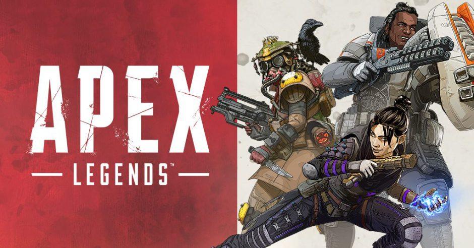 Apex Legends podría ofrecer Cross-play en el futuro