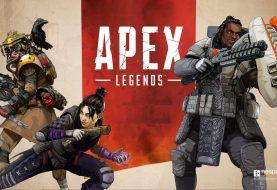 Apex Legends reduce sus ingresos un 74% en dos meses