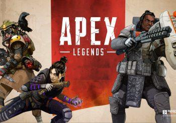 Así se vería la L-Star, la nueva arma filtrada de Apex Legends