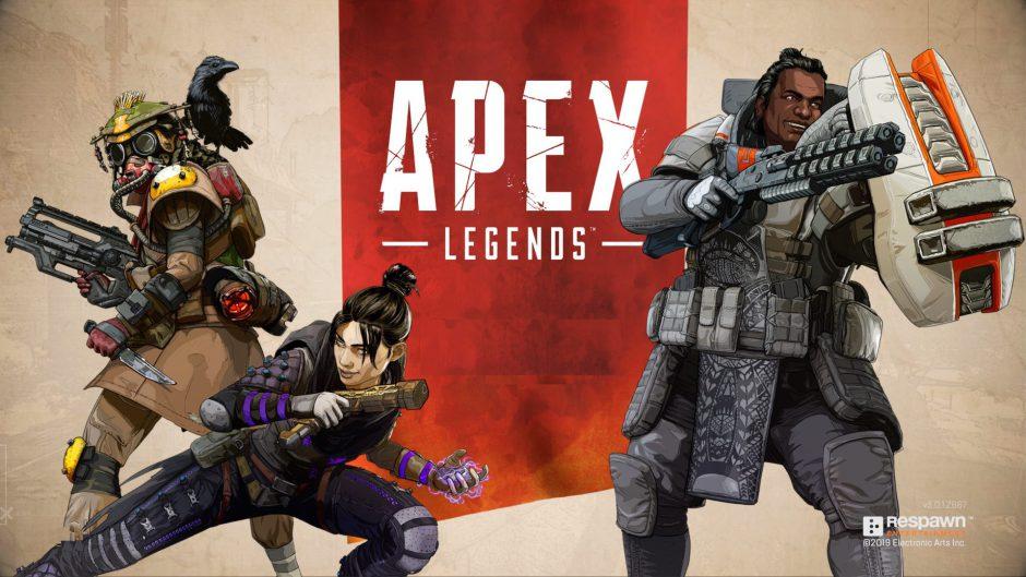 Apex Legends: ¿Cuándo dara inicio el juego multiplataforma?