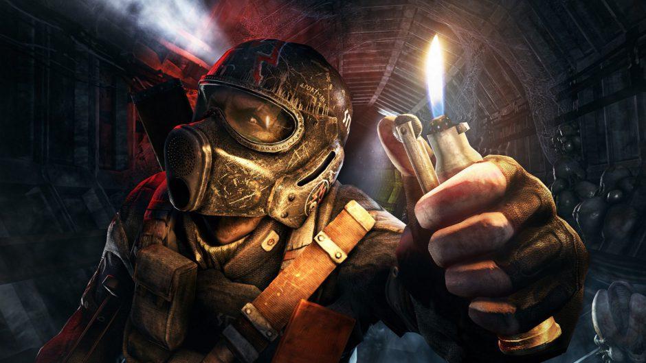 Lars Wingefors confirma que 4A Games está preparando un nuevo Metro