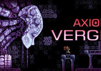 Axiom Verge es el nuevo juego gratuito de la Epic Games Store