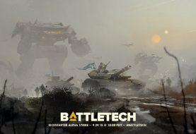 Juega gratis a Battletech este fin de semana en Steam