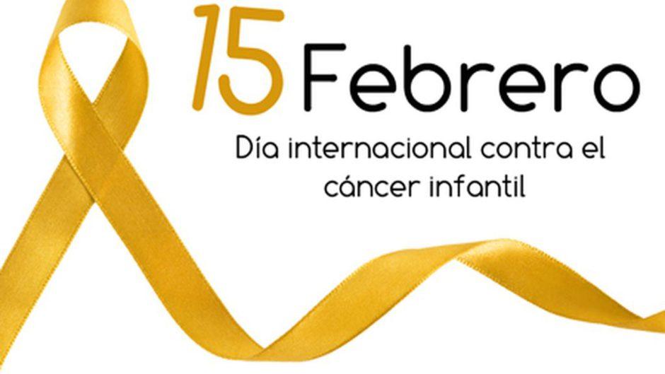 Juegaterapia hace protagonistas a los niños en el Dia Internacional del Cáncer Infantil