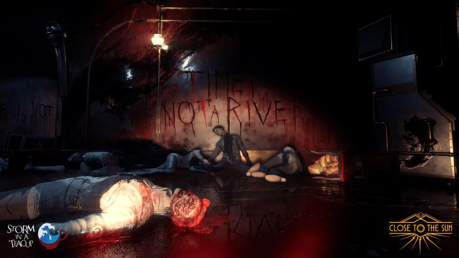 Bioshock, terror y aventura gráfica, así es Close to the Sun que llegará en exclusiva a la tienda de Epic