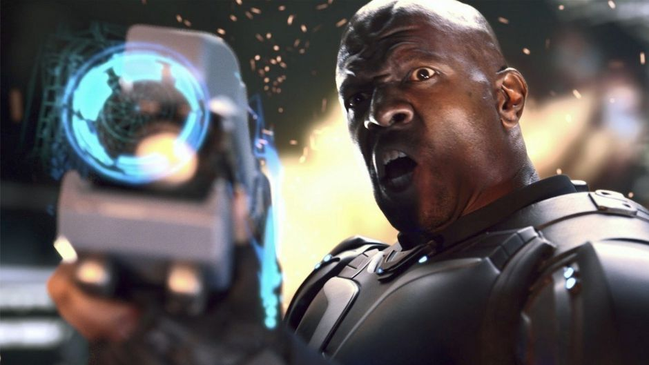 ¡Boom! Ya disponible Crackdown 3 Extra Edition