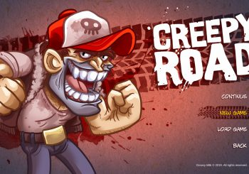 Análisis de Creepy Road