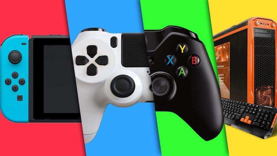 Mas amigos con los que jugar en Xbox: Sony abre finalmente el cross-play