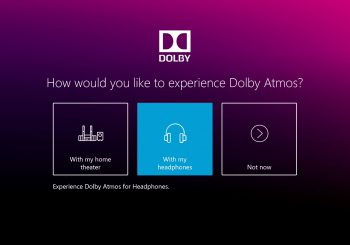 Xbox One hará que el audio sea mejor gracias a Dolby Atmos Upmixing