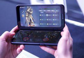 La Dual Screen Cover Case de LG será compatible con Project xCloud