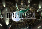Recuerda: 26 de marzo disponible por primera vez en Xbox Final Fantasy VII