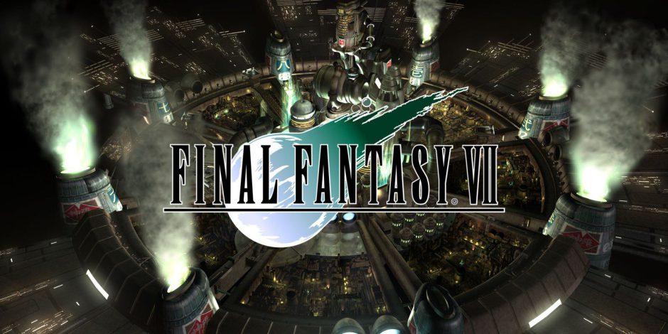 No lo olvides: El 26 de marzo debuta Final Fantasy VII en Xbox One