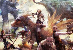 La mejor versión de Final Fantasy XII en consolas está en Xbox