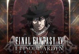 Square Enix presenta el corto anime centrado en Ardyn de Final Fantasy XV