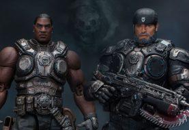 The Coalition presentará nuevos juguetes y un libro de Gears of War