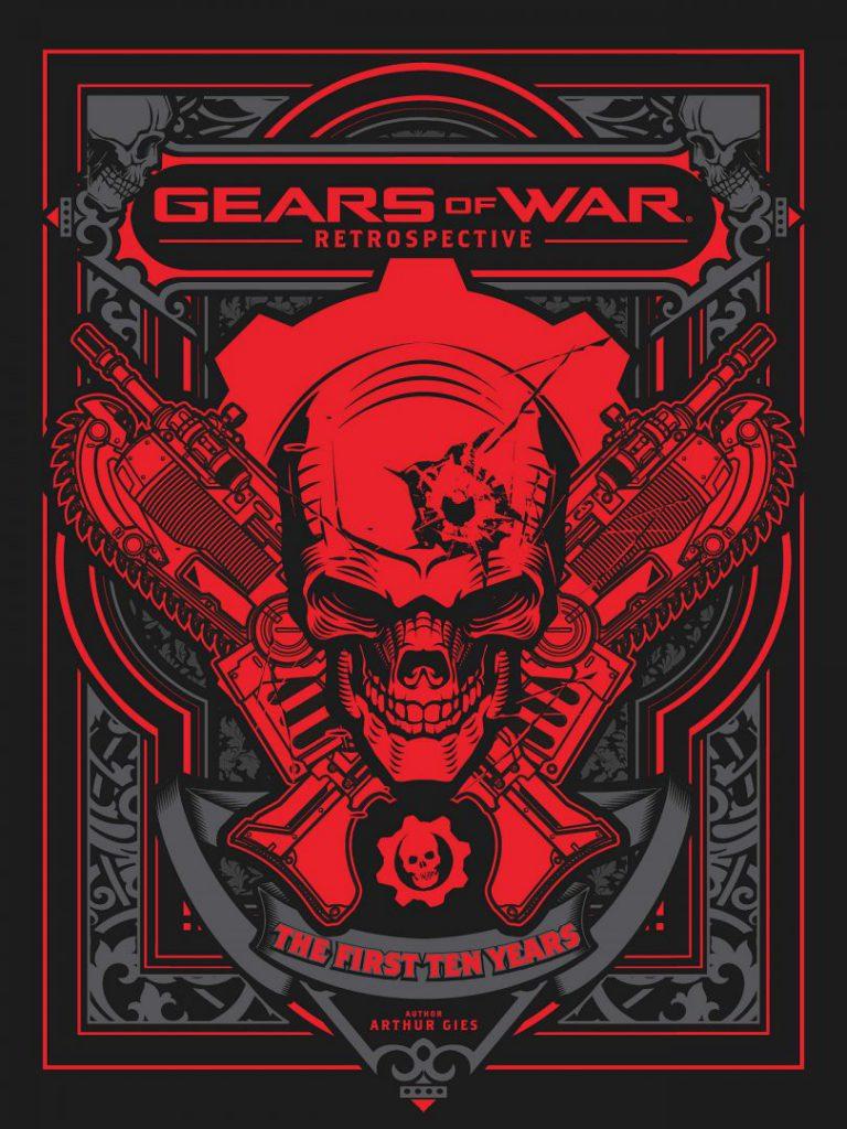 Gears of War retrospectiva