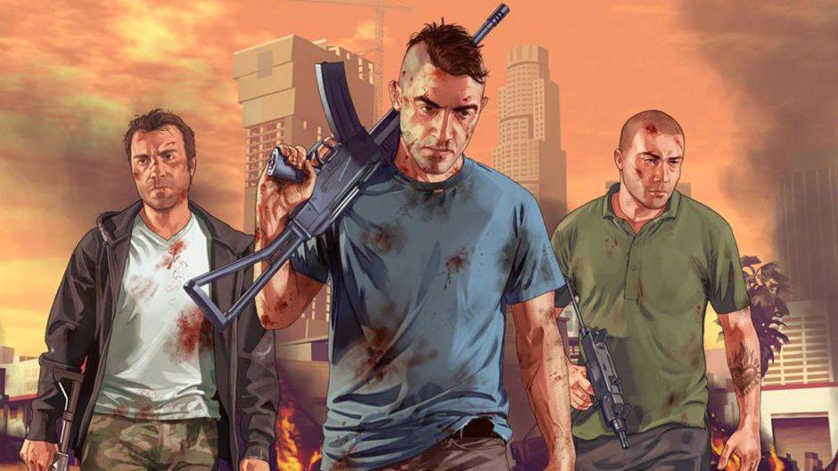 [Rumor] Rockstar podría estar trabajando en Grand Theft Auto 6