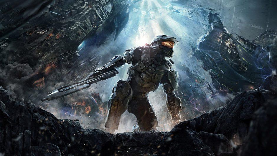 Las primeras pruebas de Halo 4 en PC comenzarán en octubre