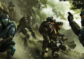 Halo Reach en la MCC mantendrá el nivel de personalización del original