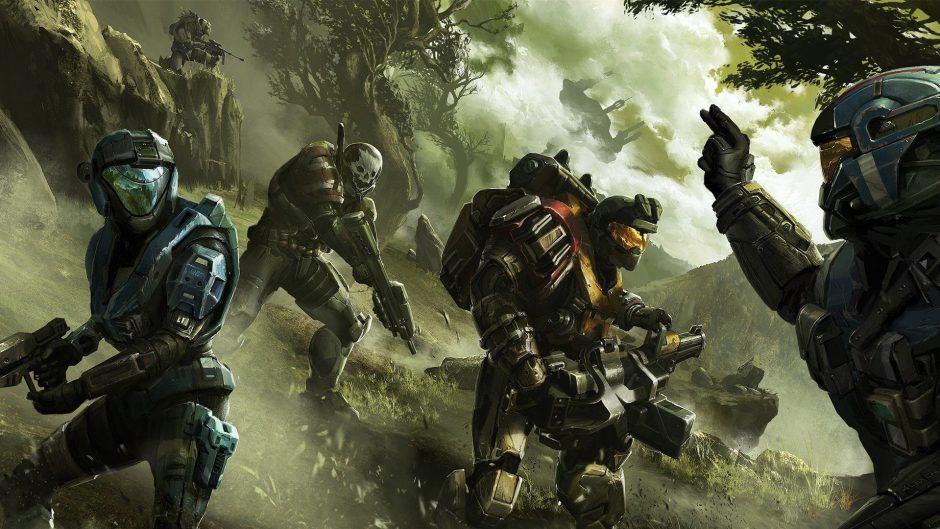 Un nuevo sistema similar al pase de temporada, llegara con Halo Reach