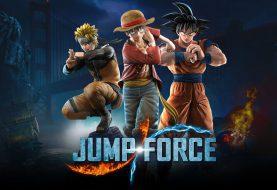 Nuevas imágenes de Biscuit Krueger en Jump Force