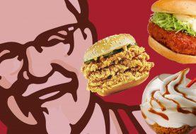 Se descubre un nuevo procesador de Intel denominado KFC ¿Habrá pollo para cenar?