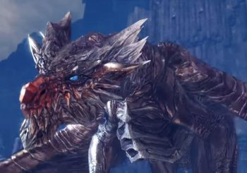 El Kushala Daora hipercurtido llega a Monster Hunter World en un evento para PC