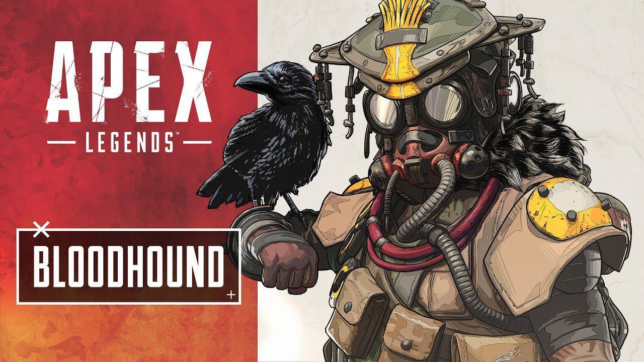 Apex Legends: Conoce a las ocho leyendas y todas sus habilidades 2