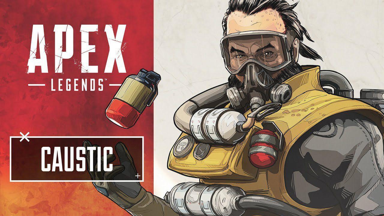 Apex Legends: Conoce a las ocho leyendas y todas sus habilidades 3