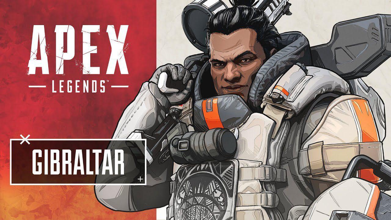 Apex Legends: Conoce a las ocho leyendas y todas sus habilidades 4