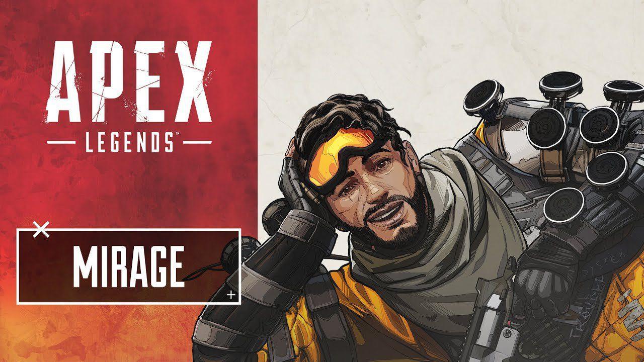Apex Legends: Conoce a las ocho leyendas y todas sus habilidades 6