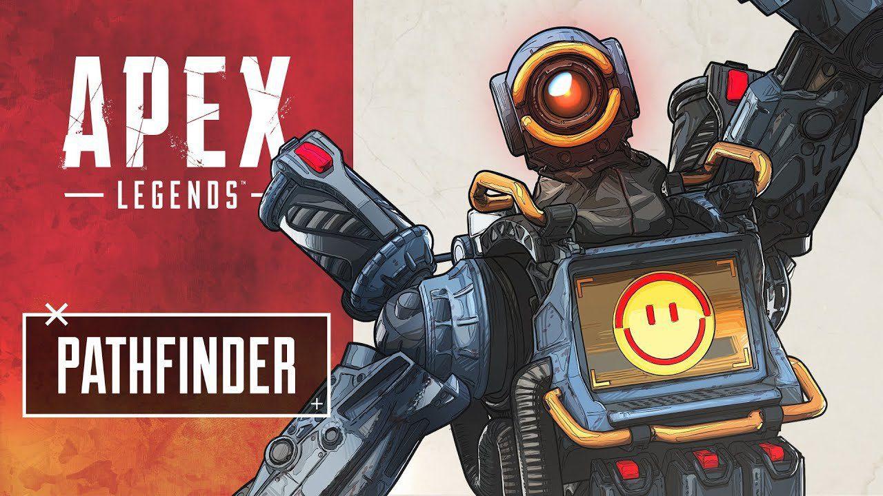 Apex Legends: Conoce a las ocho leyendas y todas sus habilidades 7