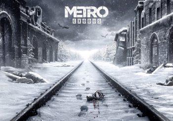 La nueva actualización de Metro: Exodus incluye 'Nueva Partida+'