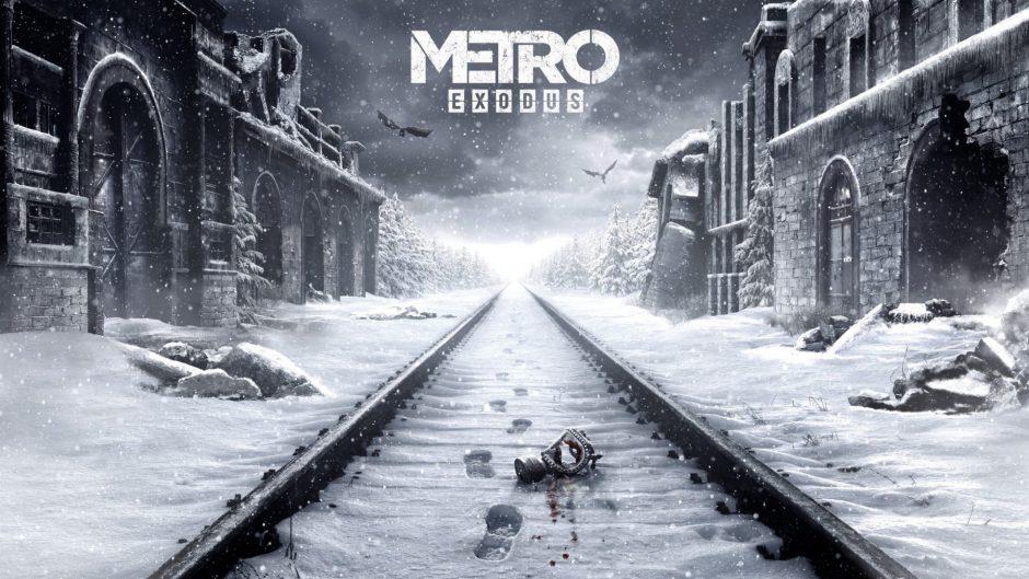 Metro Exodus llegará a Steam el próximo 15 de febrero
