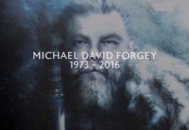 Este es el emotivo homenaje de Microsoft a su fallecido compañero Mike Forgey