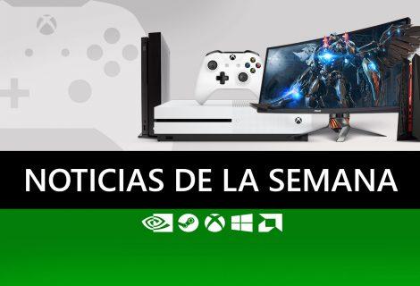 Noticias destacadas de la semana en Xbox One y PC (Semana 11)