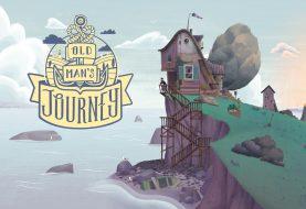 La reflexiva aventura Old Man's Journey llegará a Xbox One el 4 de marzo