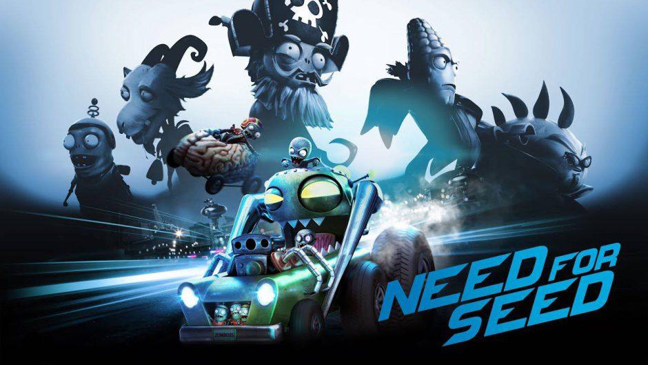Las nuevas entregas de Need for Speed y Plantas VS Zombies llegarán en otoño