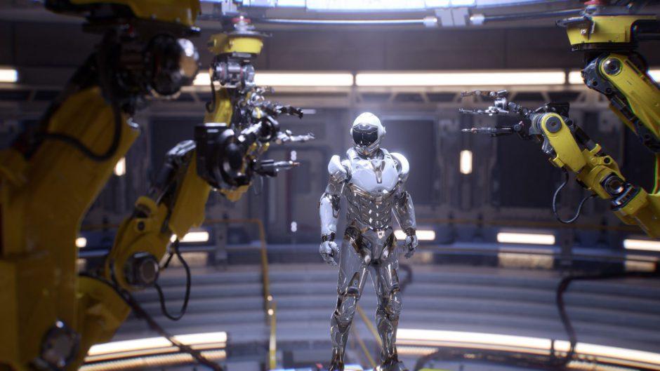 Nvidia quiere llevar Ray Tracing a cualquier juego empezando por Unreal Engine 4