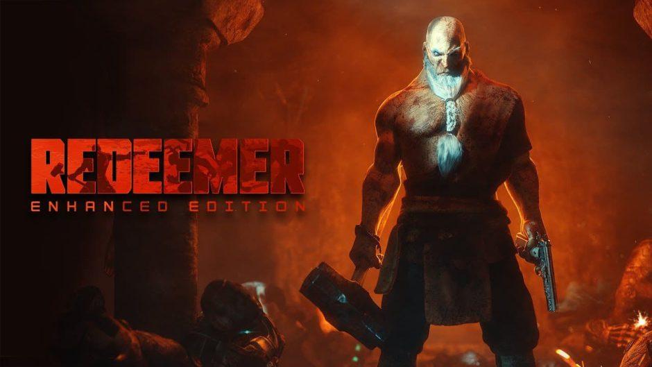 Redeemer: Enhanced Edition ya disponible para Xbox One
