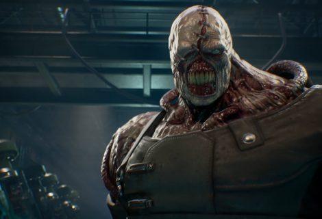 Así luciría el Remake de Resident Evil 3