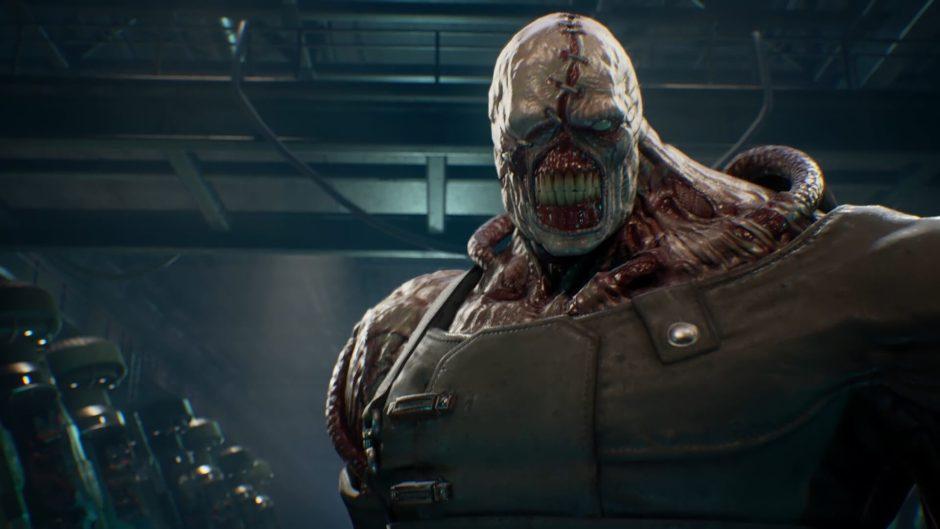 Resident Evil 3 Remake podría ser anunciado en los TGA 19