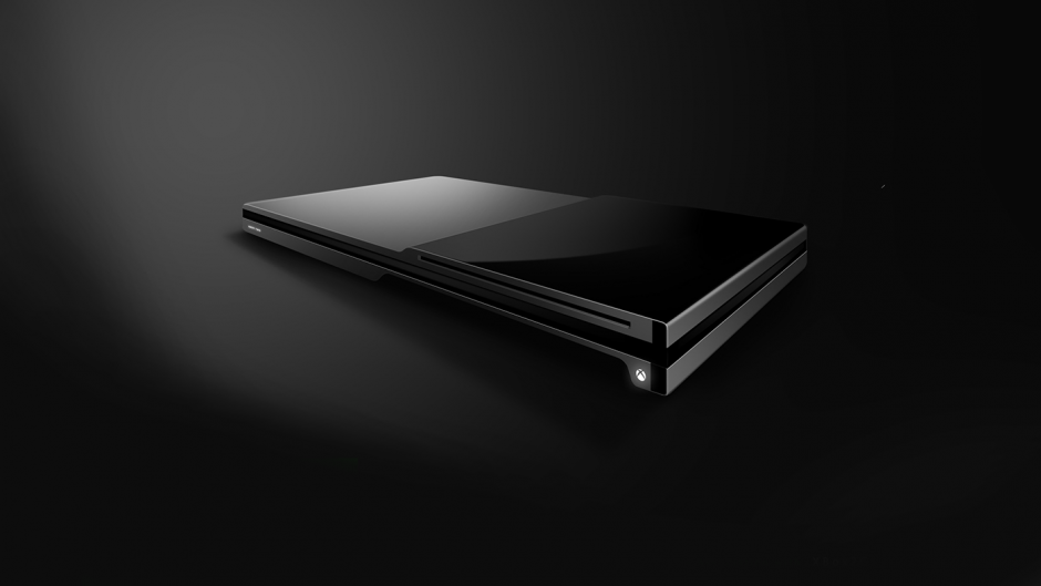 Phil Spencer ya está jugando en Xbox Project Scarlett